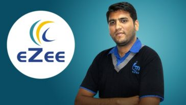 Aeijaz Sodawala, Chief Executive Officer (CEO), eZee Technosys