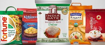 Best Rice in India