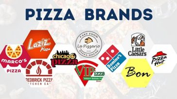 Top 10 low-cost pizza franchise opportunities