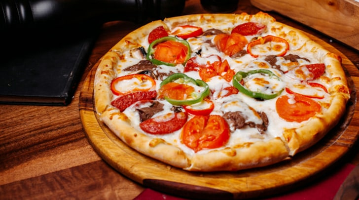 pizza franchise Opportunity