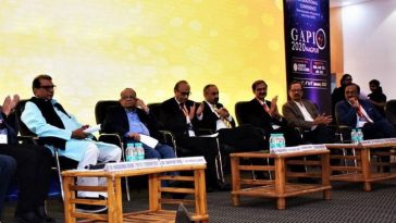 GAPIO – Global Indian Physicians Congress