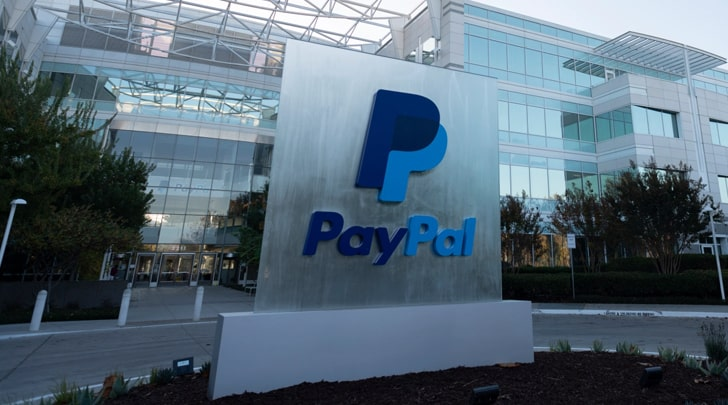 PayPal to acquire Curv
