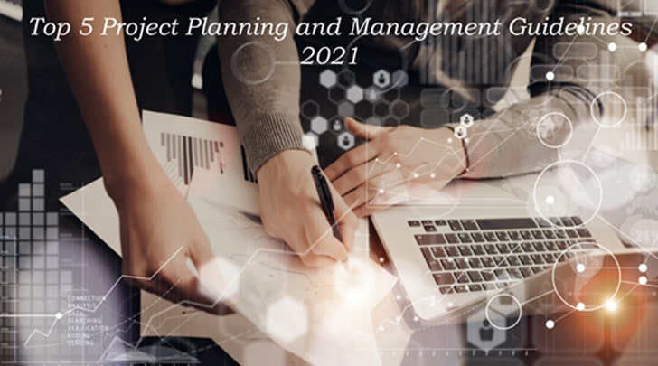 Project Planning and Management Guidelines