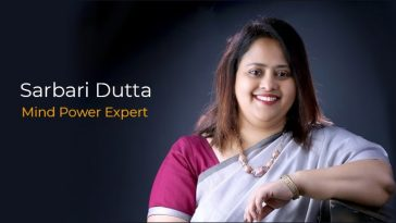 Sarbari Dutta - Mind Power Expert