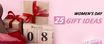 Women's Day Gift Ideas