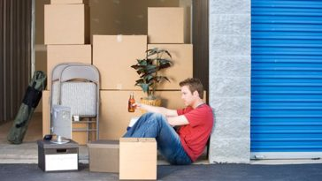 Everything You Need To Know About Starting A Self-Storage Business