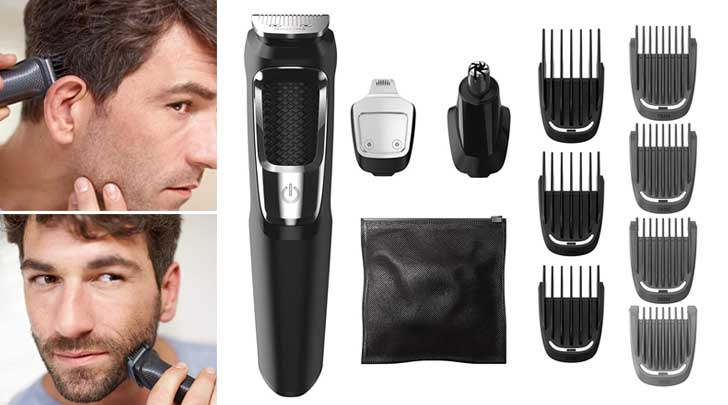 Philips Norelco Trimmer