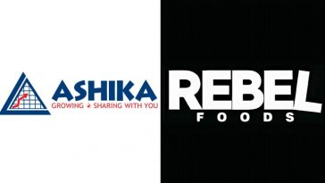 Rebel foods partners with Ashika Capital