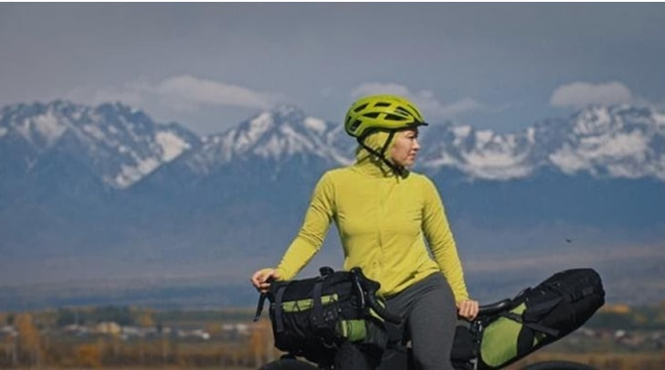 Travel Abroad with Your Bike