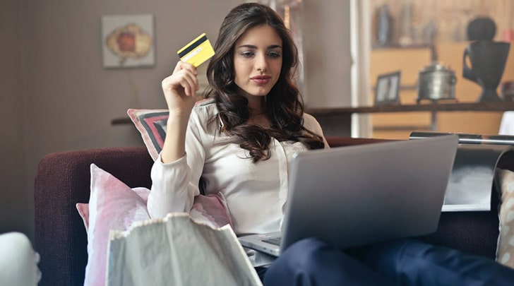 online women shopping sites