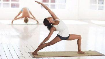 Benefit of Yoga for weight loss