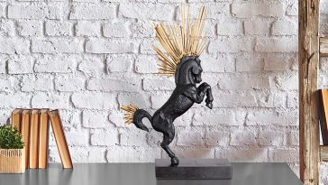 Horse Inspired Home Decor Collection