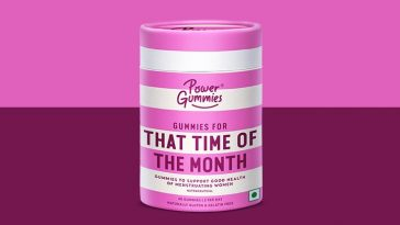 Power Gummes- That Time Of The Month Gummies
