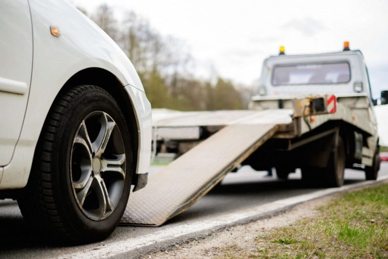 6 Steps To Choosing A Professional Towing Service