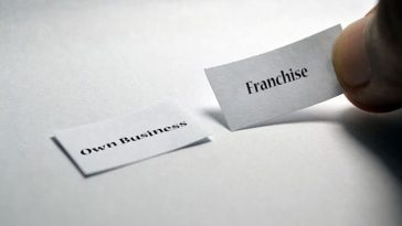 Franchising VS Starting Your Own Business