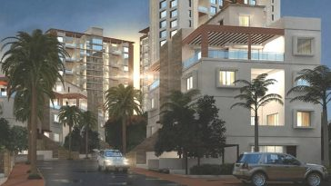 Gera Residential Project