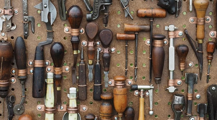 Hand Tool Making Business