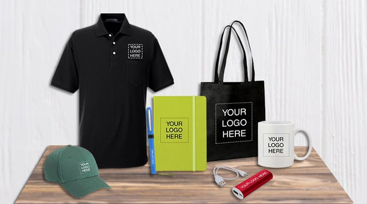 Printed Promotional Products