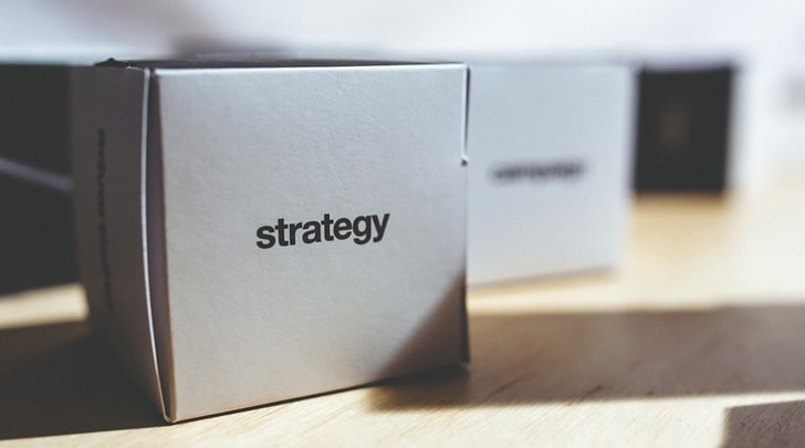 strategies for growing business