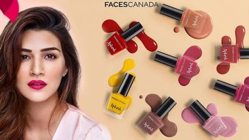FACES CANADA Makeup and Skincare