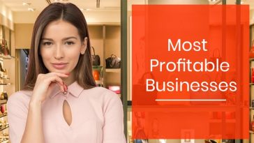 Most Profitable Businesses in India