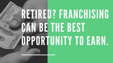Franchising can Be the Best Opportunity to Earn