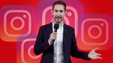 Kevin Systrom - CEO of Instagram