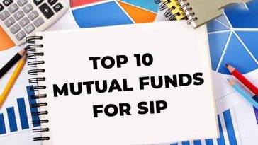 Mutual Funds for SIP