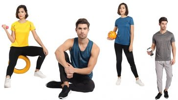Tromko activewear collection