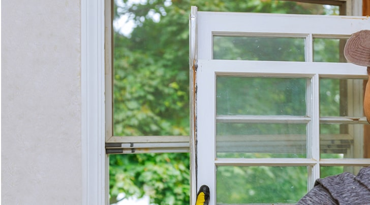 What are the Benefits of Replacing Old Windows