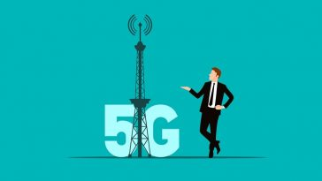 5G and The Business Solutions