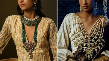 Festive Collection by Amrapali Jewels