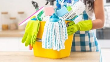 Oven Cleaning Company in Manchester