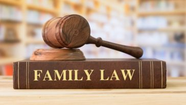 Singapore Family Law Act