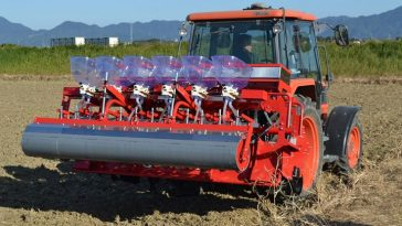smart agriculture practices
